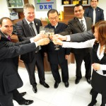 Greece 2012 - The DXN office opening