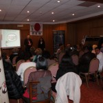 I have just started the DXN presentation