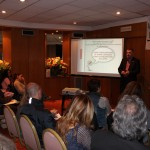 The DXN started in Rome