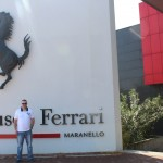 Maranello, Ferrari Museum